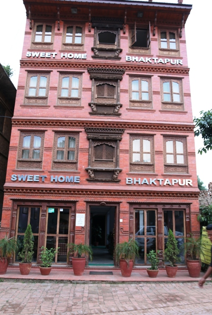 best accommodation in nepal