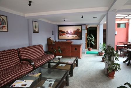 cheapest guest house in nepal